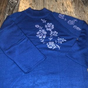 NWT Woman within sweater